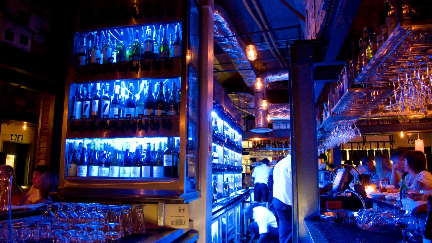 belthazar wine bar=