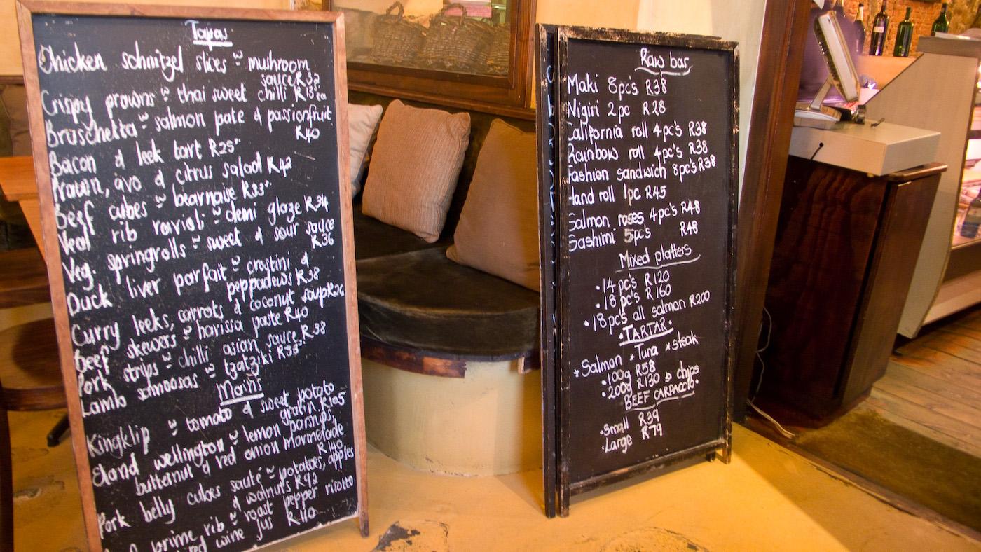 Caveau food and wine bar=