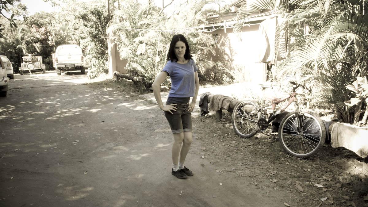 Lynn Paulsen SA next topmodel