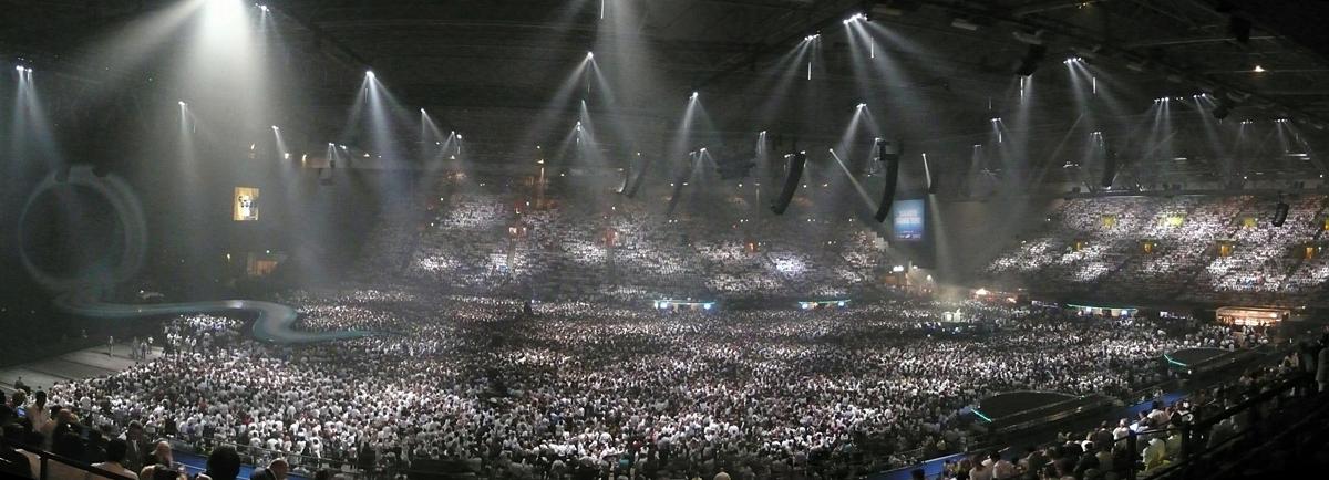 Wit Licht Concert 11-10-2008
